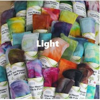Tree Hugger Cloth Pads - Light Day Pads